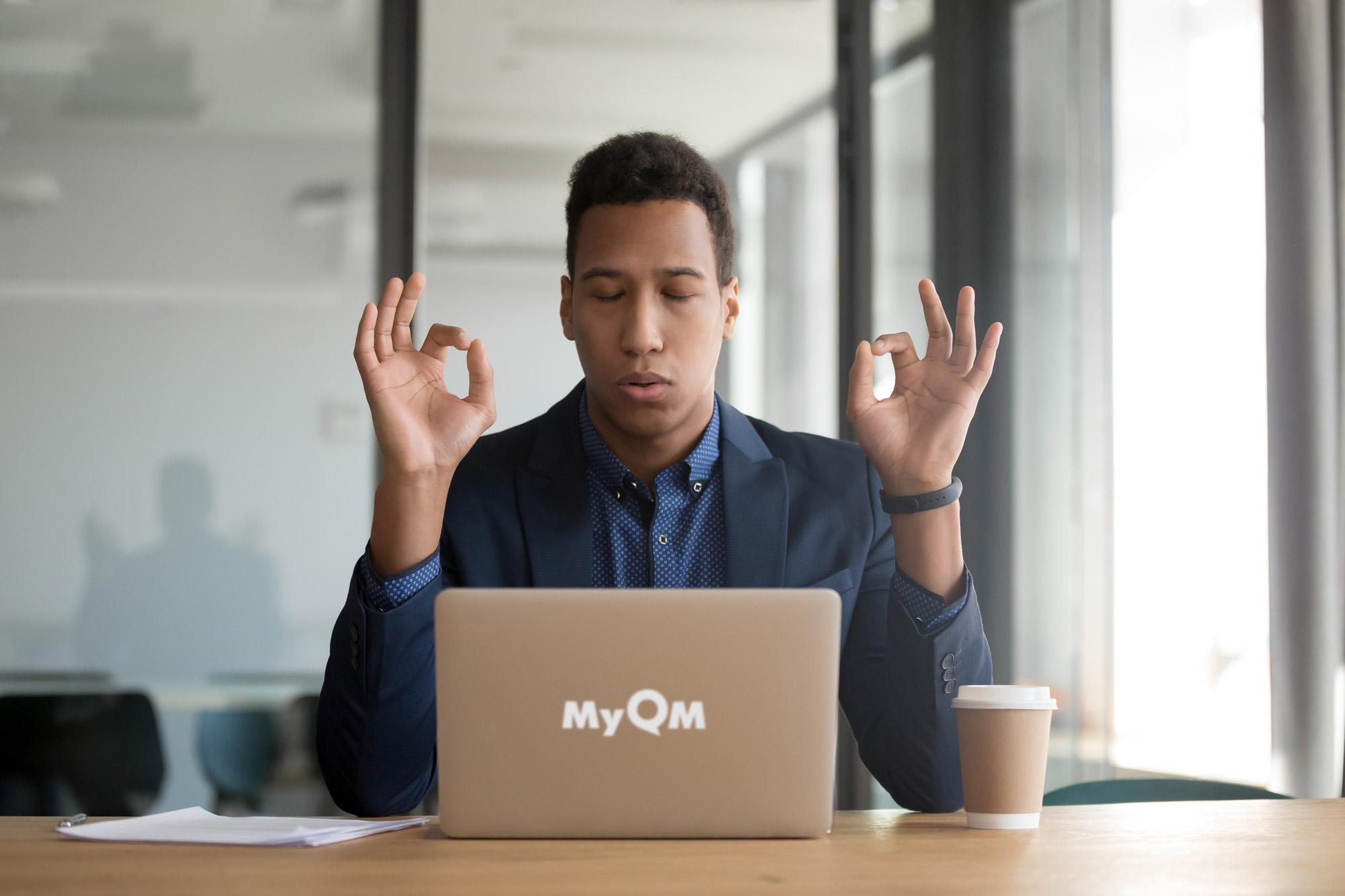 MyQM | Home | IQM